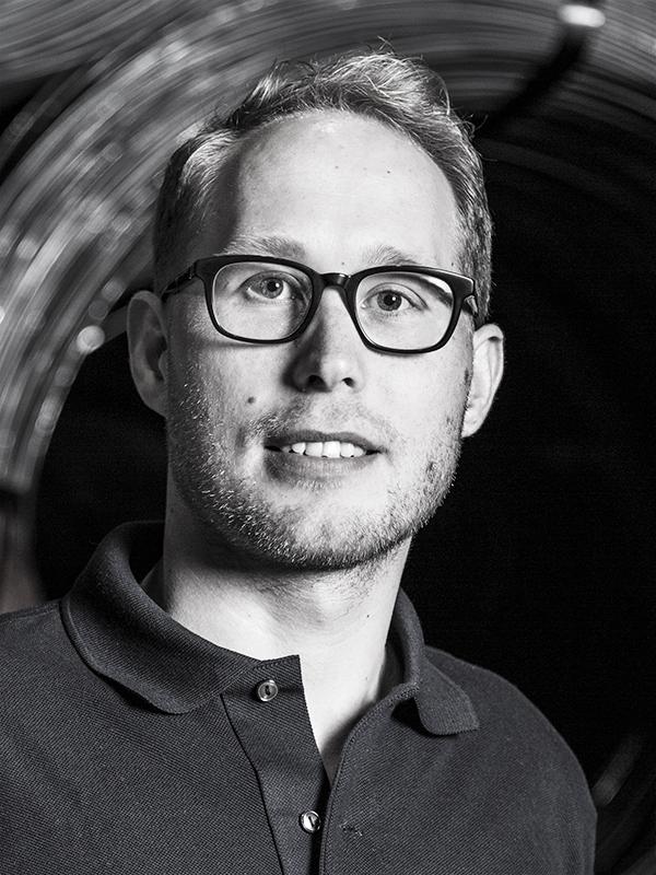 Jesper Swedenborg - Swedwire